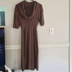 East 5th Knit Dress